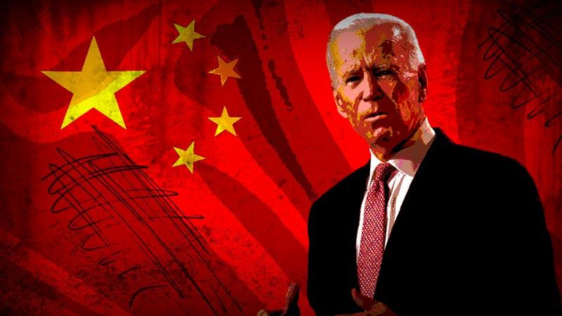 RESTART Leader's statement on the Chinese congratulations message to Joe Biden