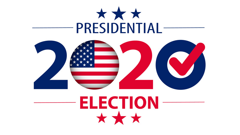 The United States of America (USA) Presidential Election 2020